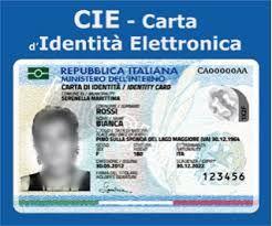 Rilascio Carta di Identità Elettronica senza prenotazione